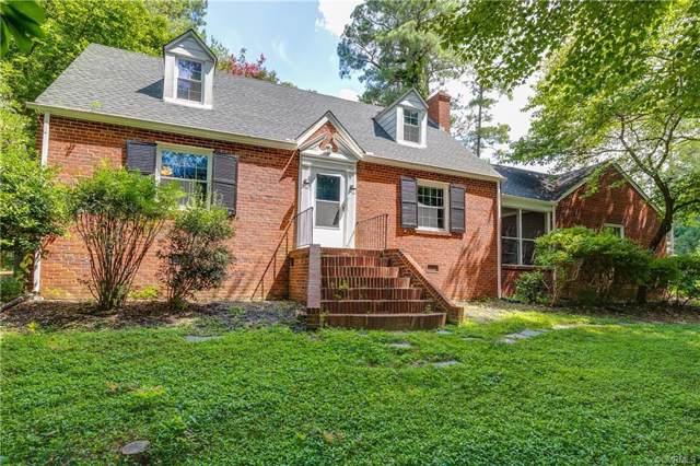 4401 N Huguenot Road, Richmond, VA 23235 (#1924521) :: Abbitt Realty Co.