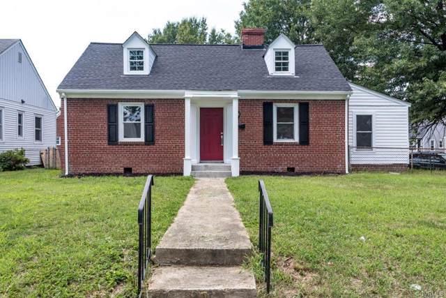 3520 Patrick Avenue, Richmond, VA 23222 (#1924534) :: Abbitt Realty Co.