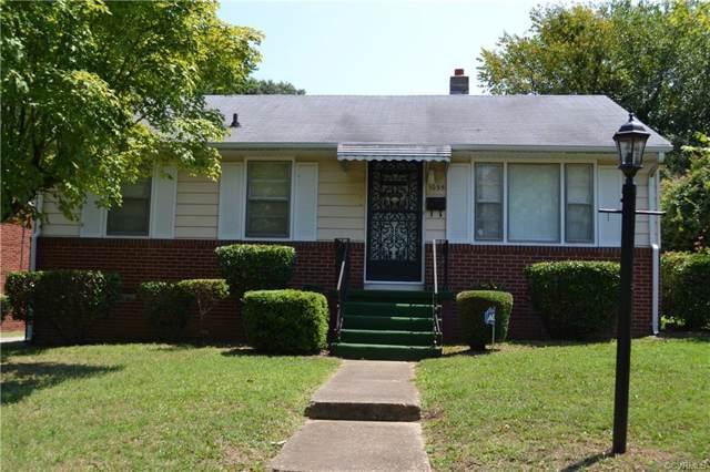 1035 Augusta Avenue, Petersburg, VA 23803 (#1924648) :: Abbitt Realty Co.