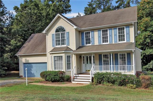 1512 Hardwood Terrace, Midlothian, VA 23114 (MLS #1924750) :: The RVA Group Realty