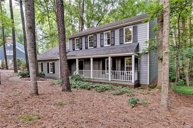 104 Francis Jessup, Williamsburg, VA 23185 (MLS #1924766) :: EXIT First Realty