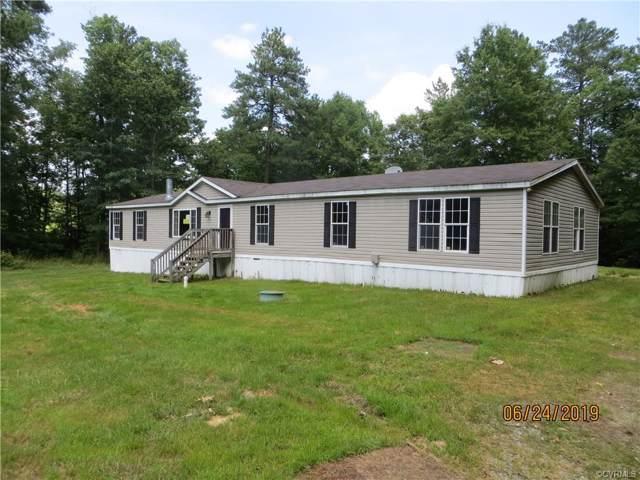 6243 Mudville Road, Woodford, VA 22580 (#1924803) :: Abbitt Realty Co.