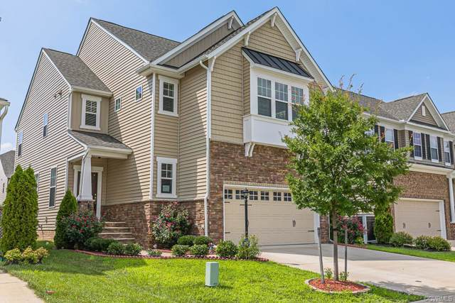 9441 Seayfield Lane, Mechanicsville, VA 23116 (MLS #1924931) :: Small & Associates