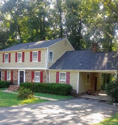 8369 Cardova Road, Richmond, VA 23227 (#1925058) :: Abbitt Realty Co.