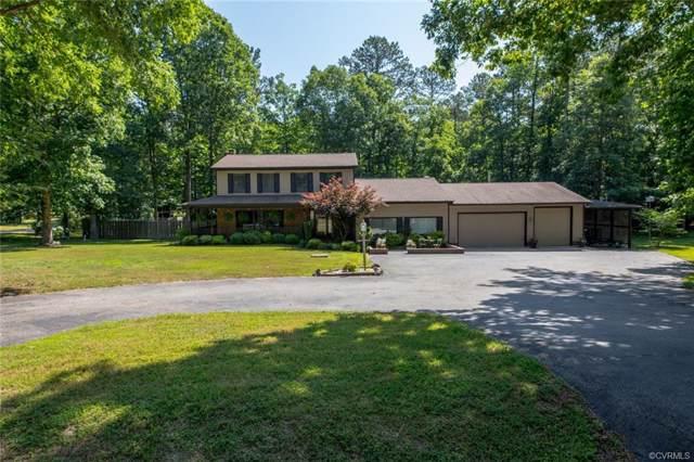 9801 Third Branch Drive, Chesterfield, VA 23832 (#1925062) :: Abbitt Realty Co.