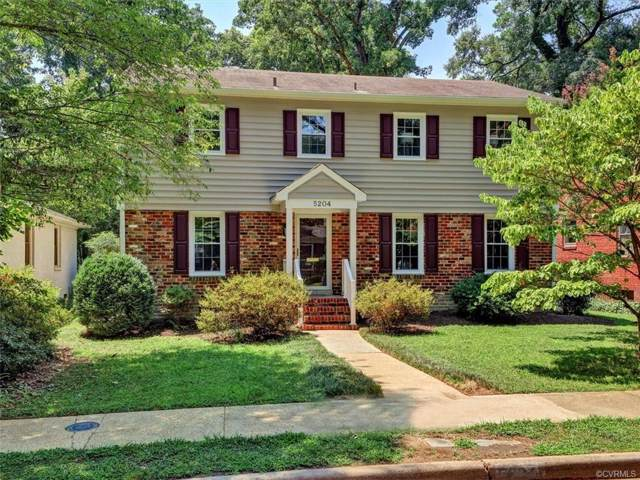 5204 E King William Road, Richmond, VA 23225 (MLS #1925088) :: Small & Associates