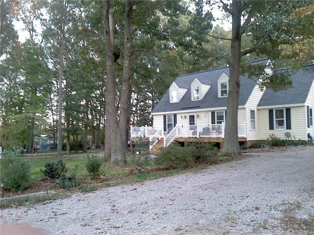 2221 Johnville Road, Dunnsville, VA 22454 (#1925115) :: Abbitt Realty Co.