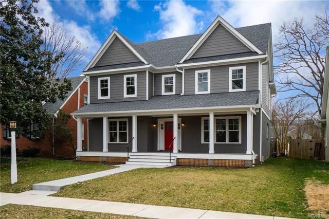 4717 Franklin Street, Richmond, VA 23226 (#1925122) :: Abbitt Realty Co.