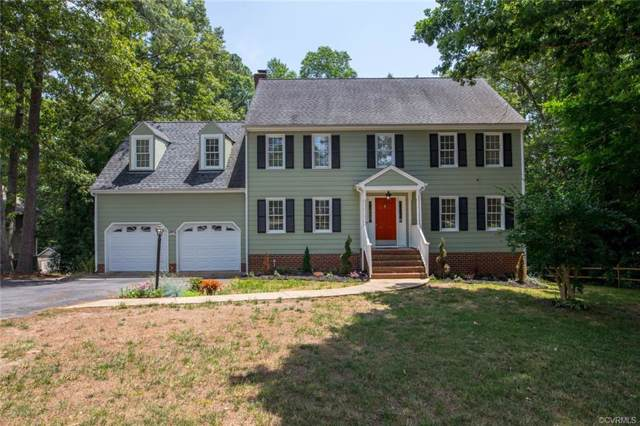 20213 Eagle Cove Court, South Chesterfield, VA 23803 (#1925161) :: Abbitt Realty Co.
