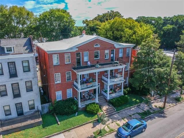 2914 Idlewood Avenue, Richmond, VA 23221 (#1925167) :: Abbitt Realty Co.