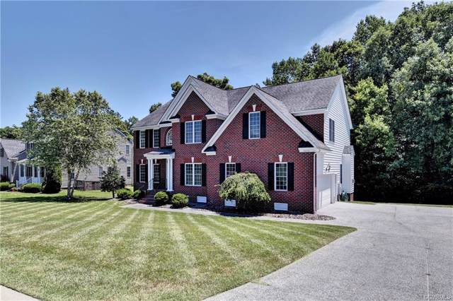 4075 Dunbarton Circle, Williamsburg, VA 23188 (#1925224) :: Abbitt Realty Co.