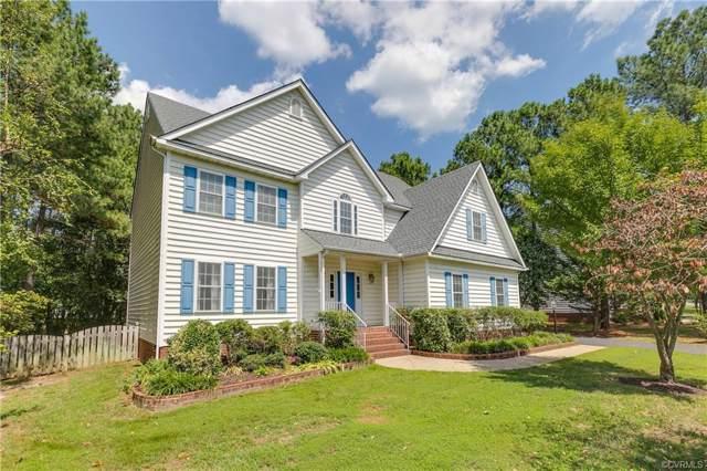 5916 Herrick Place, Glen Allen, VA 23059 (MLS #1925251) :: Small & Associates