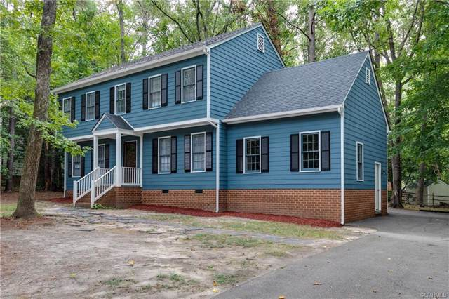 4319 Collingswood Drive, Chesterfield, VA 23832 (#1925400) :: Abbitt Realty Co.