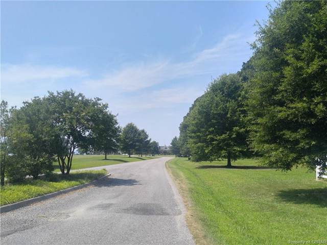 Lot 21 River Village Drive, Weems, VA 22576 (MLS #1925445) :: The Redux Group