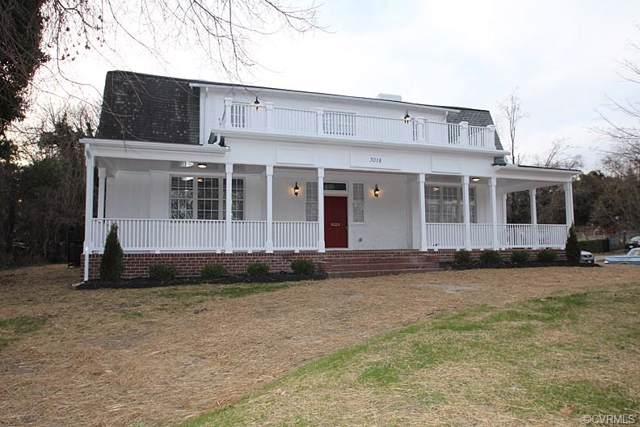 3018 Chamberlayne Avenue, Richmond, VA 23227 (MLS #1925517) :: Small & Associates