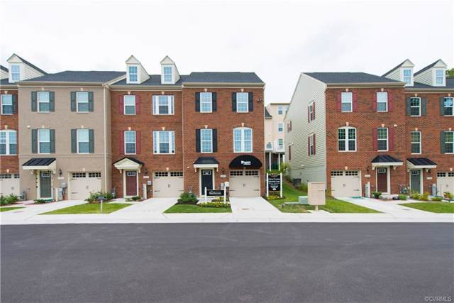 305 Crofton Village Terrace Jf, Chesterfield, VA 23114 (MLS #1925574) :: The RVA Group Realty