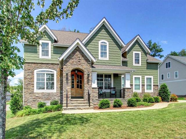 16448 Lambourne Road, Midlothian, VA 23112 (#1925596) :: Abbitt Realty Co.