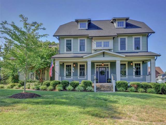 15713 Ripon Road, Midlothian, VA 23112 (#1925614) :: Abbitt Realty Co.
