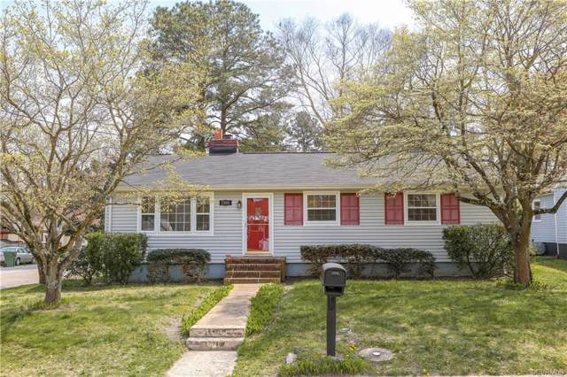 2900 Clingman Street, Hopewell, VA 23860 (#1925687) :: Abbitt Realty Co.