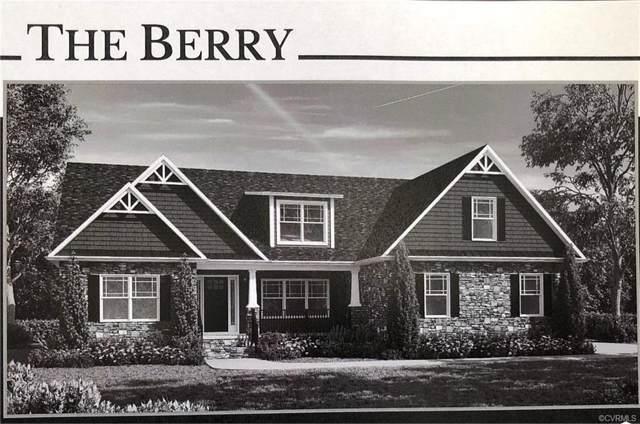 00 Kennington Parkway North, Aylett, VA 23009 (MLS #1925733) :: The RVA Group Realty