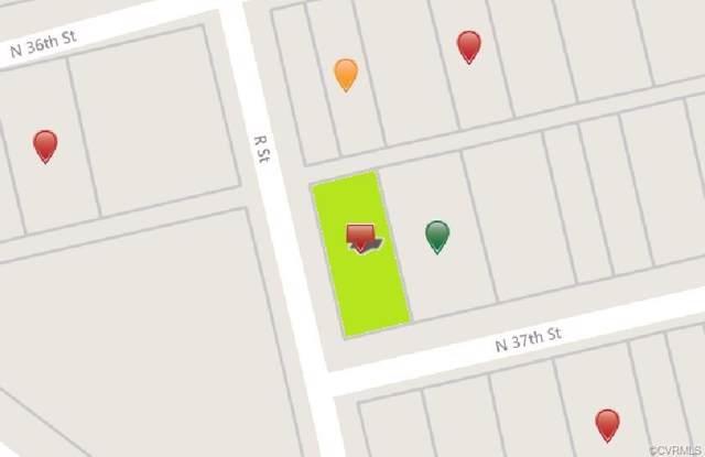 1200 N 37th Street, Richmond, VA 23223 (#1925825) :: Abbitt Realty Co.