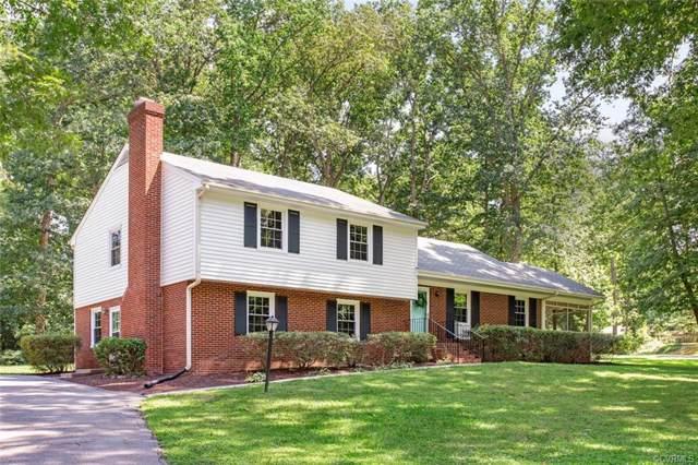 1601 Creek Side Road, North Chesterfield, VA 23235 (#1925876) :: Abbitt Realty Co.