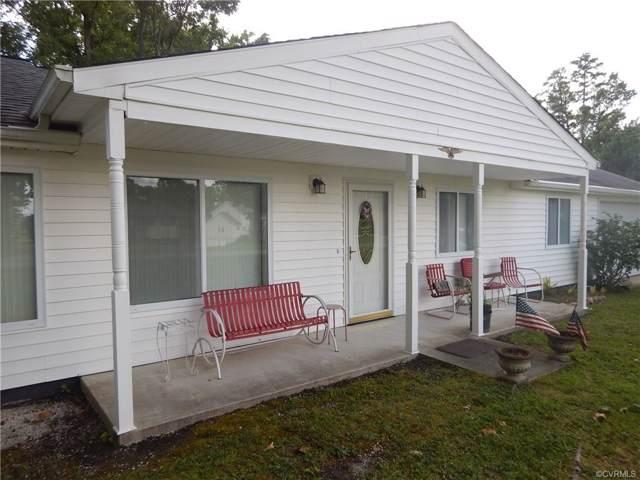 398 Marina Drive, Center Cross, VA 22437 (#1925913) :: Abbitt Realty Co.