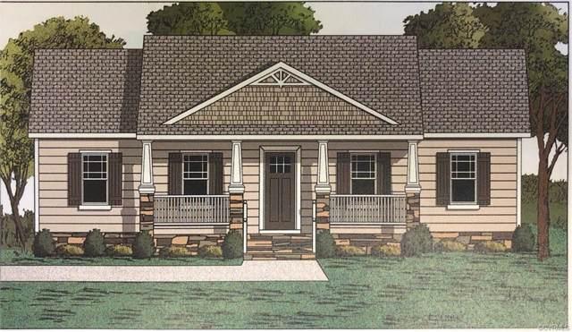 000 Kennington Parkway N., King William, VA 23009 (MLS #1925980) :: The RVA Group Realty