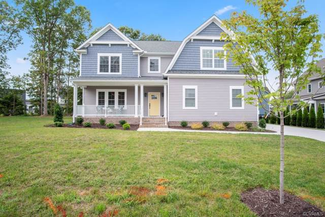 2206 Adelay Drive, Midlothian, VA 23112 (MLS #1925986) :: HergGroup Richmond-Metro