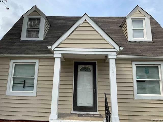 3024 Walmsley Boulevard, Richmond, VA 23234 (#1926001) :: Abbitt Realty Co.