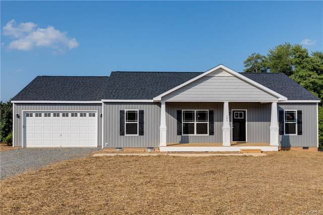 675 Hidden Farm Drive, Mineral, VA 23117 (#1926113) :: Abbitt Realty Co.