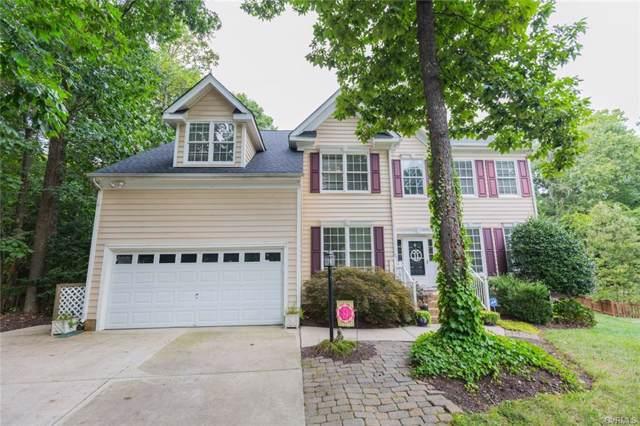 11193 Manor View Drive, Mechanicsville, VA 23116 (#1926248) :: Abbitt Realty Co.