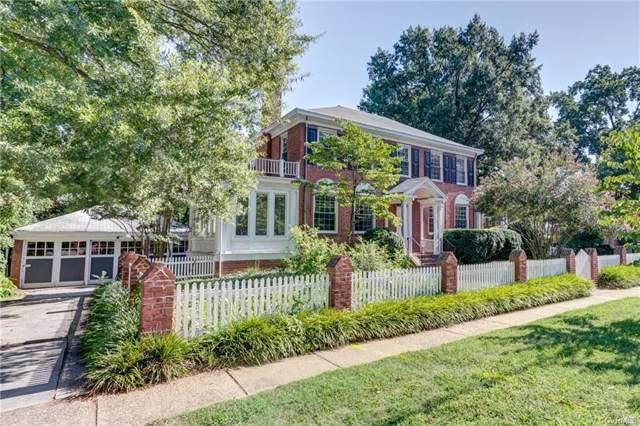 4601 Forest Hill Avenue, Richmond, VA 23225 (#1926268) :: Abbitt Realty Co.