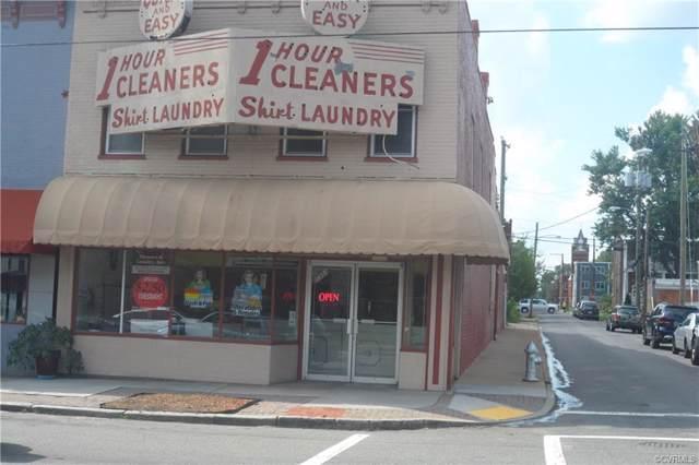 1301 Hull Street, Richmond, VA 23224 (#1926327) :: Abbitt Realty Co.