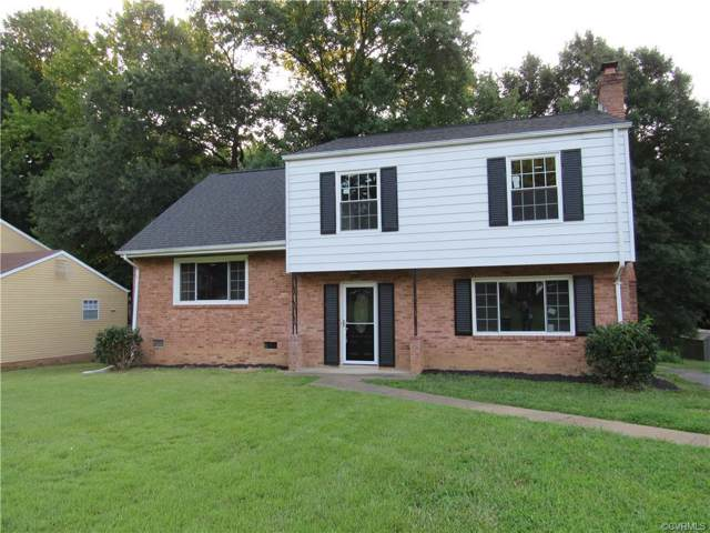 3009 Oxnard Road, Henrico, VA 23223 (MLS #1926338) :: Small & Associates