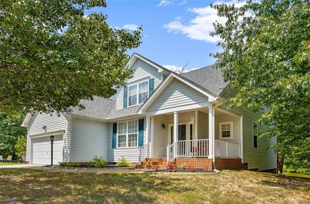 5612 Drayton Landing Court, Chester, VA 23831 (MLS #1926366) :: EXIT First Realty