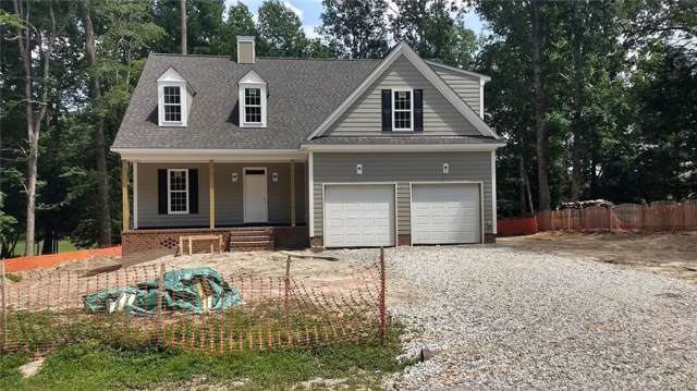 4 Clarke Court, Williamsburg, VA 23188 (MLS #1926413) :: The RVA Group Realty