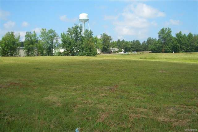 1.70 ACRES, Goodes Bridge Road, Amelia Courthouse, VA 23002 (#1926554) :: Abbitt Realty Co.