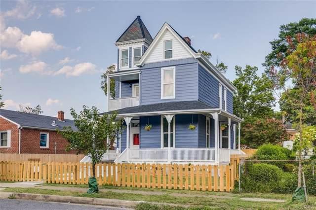 2011 Barton Avenue, Richmond, VA 23222 (MLS #1926615) :: The RVA Group Realty