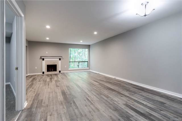 10286 Iron Mill Road, Chesterfield, VA 23235 (MLS #1926616) :: The RVA Group Realty