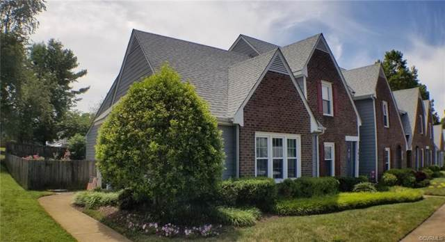 7813 Fitzgerald Court, Henrico, VA 23228 (MLS #1926661) :: The RVA Group Realty