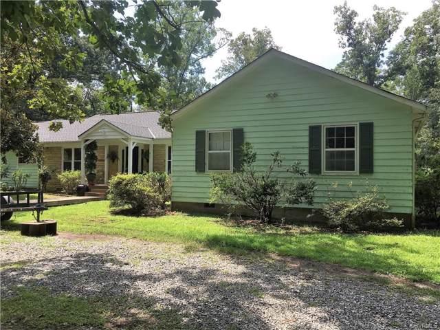 76 Woodstock Drive, Hartfield, VA 23071 (MLS #1926752) :: The RVA Group Realty