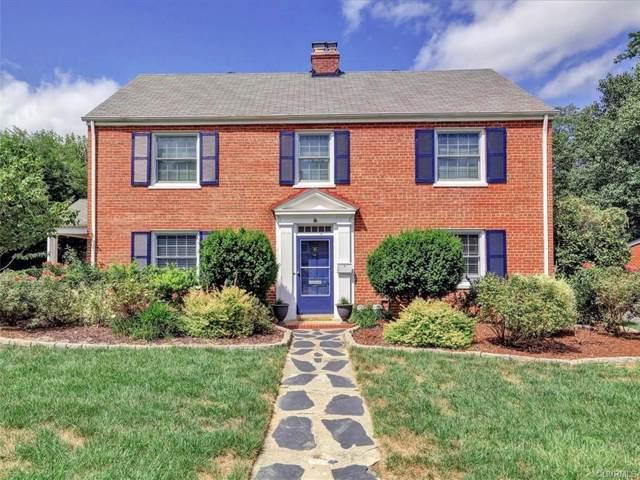 4810 Morrison Road, Richmond, VA 23230 (#1926838) :: Abbitt Realty Co.