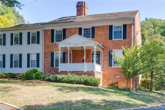 6161 River Road #17, Henrico, VA 23226 (MLS #1926860) :: HergGroup Richmond-Metro