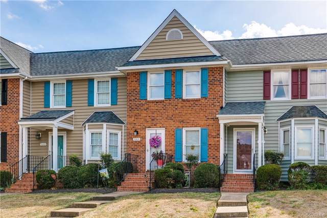 7205 Shelton Court, Chesterfield, VA 23832 (MLS #1926895) :: The RVA Group Realty