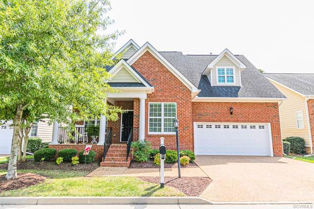 2605 Trellis Green Circle, Henrico, VA 23233 (MLS #1926921) :: EXIT First Realty
