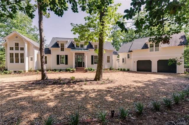 720 Chesapeake Drive, Irvington, VA 22480 (#1926931) :: Abbitt Realty Co.