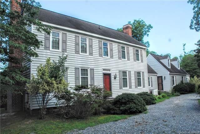 451 Yopps Cove Road, White Stone, VA 22578 (#1926933) :: Abbitt Realty Co.