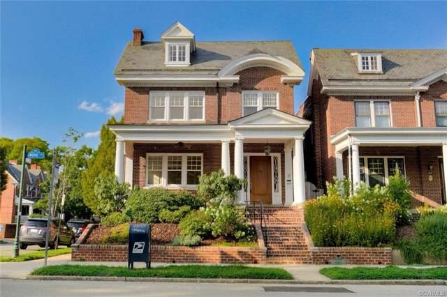 3232 Grove Avenue, Richmond, VA 23221 (MLS #1927013) :: Small & Associates