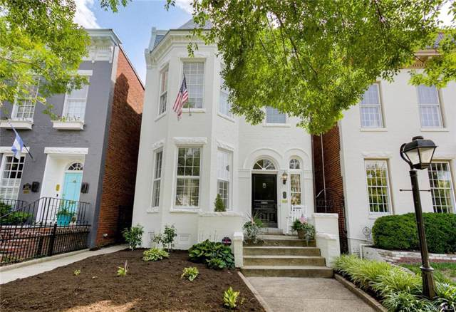 2009 Hanover Avenue, Richmond, VA 23220 (MLS #1927017) :: Small & Associates